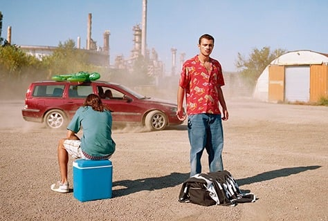 Far South - S/S21 Summer campaign