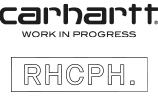 RHCPH. / Carhartt WIP Stores Copenhagen