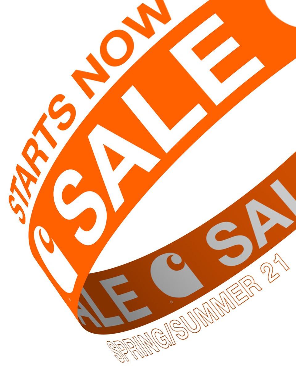 Carhartt WIP Store Copenhagen - Sale Men