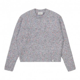 W' Marlin Sweater Grey Heather