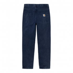 Carhartt WIP Newel Pant Space Worn Washed