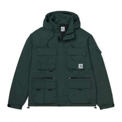 Carhartt WIP Colewood Jacket Dark Teal