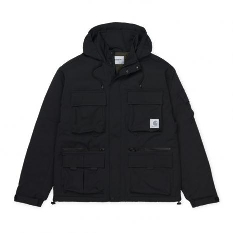Carhartt WIP Colewood Jacket Black