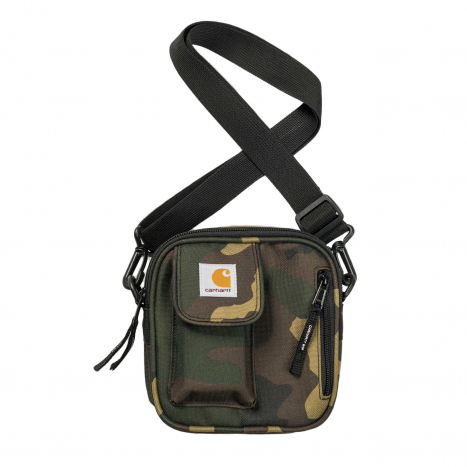 Carhartt WIP Essentials Bag, Camo Laurel