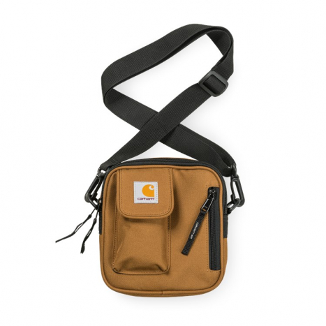 Carhartt WIP Essentials Bag, Small Hamilton Brown