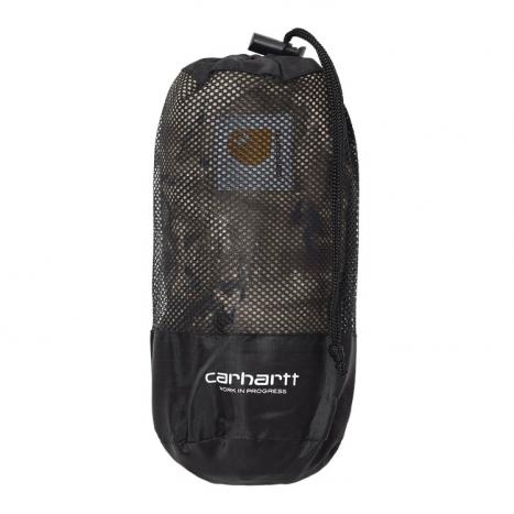 Carhartt WIP Packable Microfiber Towel Camo Laurel