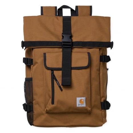 Carhartt WIP Philis Backpack Hamilton Brown