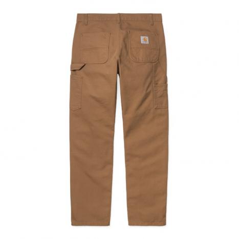 Carhartt WIP Ruck Single Knee Pant Hamilton Brown