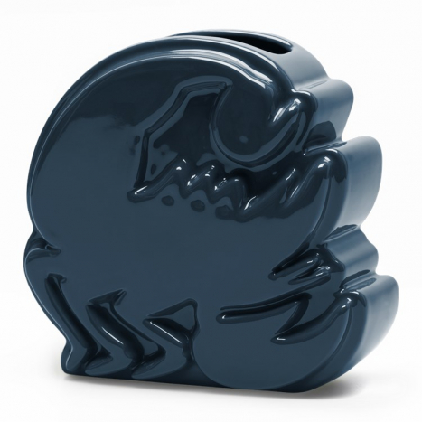 Carhartt WIP Scorpion Vase Admiral