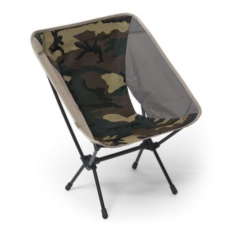 Helinox x Carhartt WIP Valiant 4 Tactical Chair