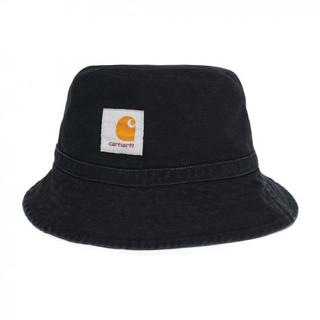 Carhartt WIP Bandana Bucket Hat Black / Wax