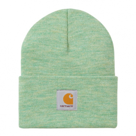 Carhartt WIP Acrylic Watch Hat Mineral Green