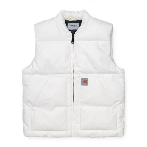 Carhartt WIP Brooke Vest Wax