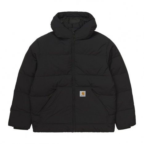 Carhartt WIP Byrd Jacket Black