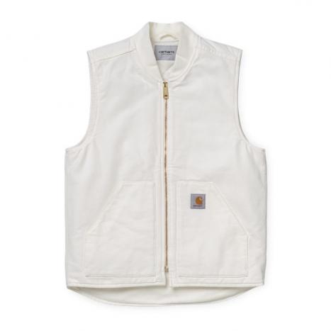 Carhartt WIP Classic Vest Organic Wax