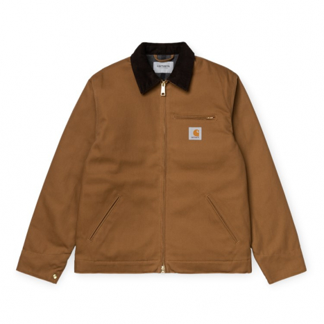Detroit Jacket Organic (Winter)