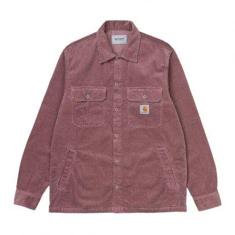 Carhartt WIP Dixon Shirt Jac Malaga