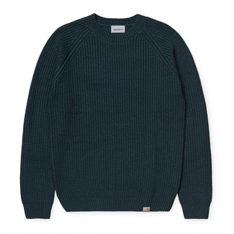 Carhartt WIP Forth Sweater Admiral