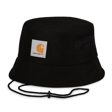 GORE-TEX INFINIUM™ for Carhartt WIP Line Bucket Hat Black