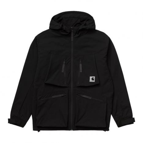 Carhartt WIP Hurst Jacket Black