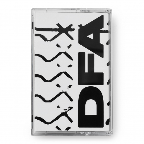 Carhartt WIP Relevant Parties - DFA Mixtape
