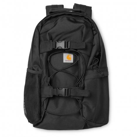 Carhartt WIP Kickflip Backpack Black