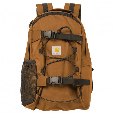 Carhartt WIP Kickflip Backpack Hamilton Brown