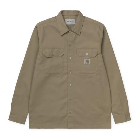 Carhartt WIP L/S Master Shirt Wall