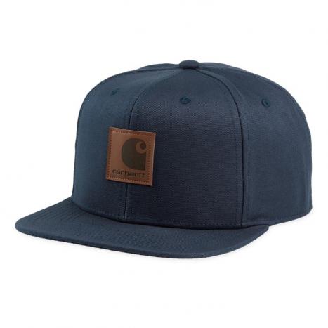 Logo Cap Blue | Officiel Carhartt WIP Store DK
