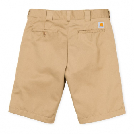 Carhartt WIP Master Short Leather