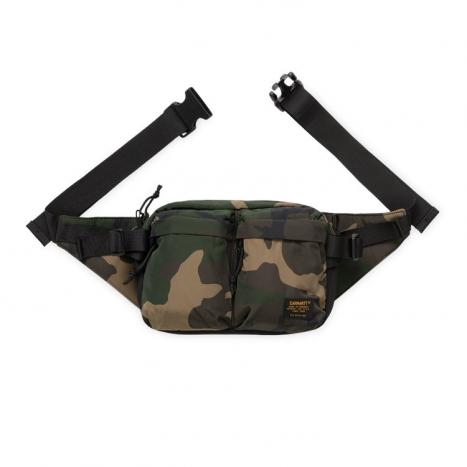 Carhartt WIP Military Hip Bag Camo Laurel