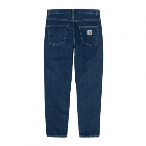 Carhartt WIP Newel Pant Blue stone washed