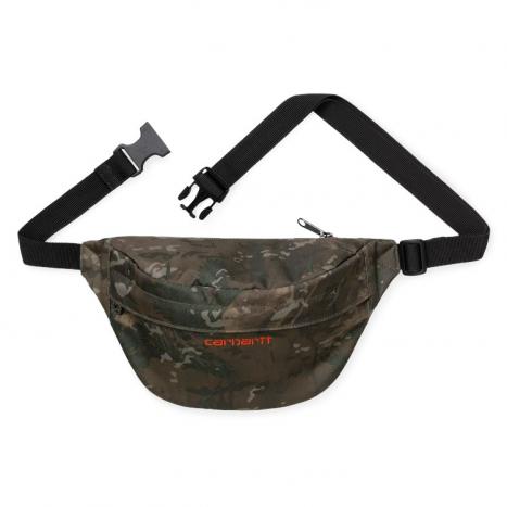 Carhartt WIP Payton Hip Bag Camo Combi