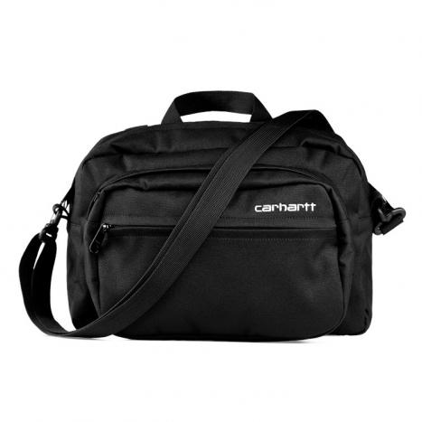Payton Shoulder Bag Black