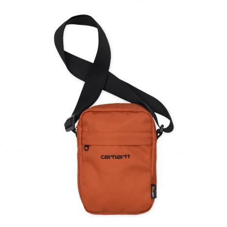 Carhartt WIP Payton Shoulder Pouch Cinnamon