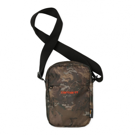 Carhartt WIP Payton Shoulder Pouch Camo Combi