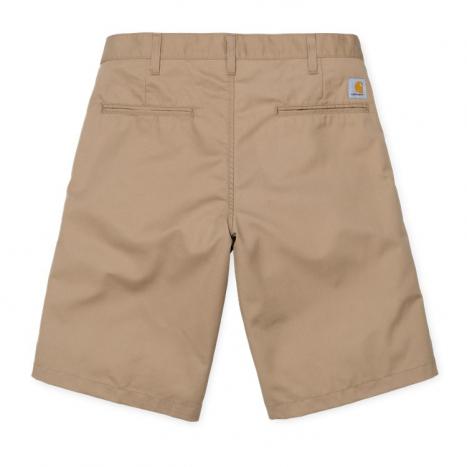 Carhartt WIP Presenter Short Leather