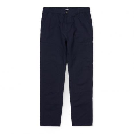Carhartt WIP Ruck Double Knee Pant Dark Navy