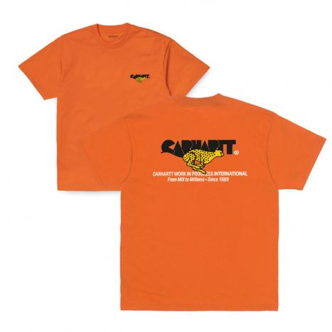 S/S Runner T-Shirt