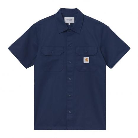 Carhartt WIP S/S Master Shirt Space