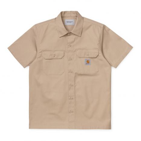 Carhartt WIP S/S Master Shirt Wall