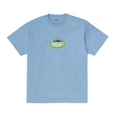 Carhartt WIP S/S Screw T-Shirt Wave