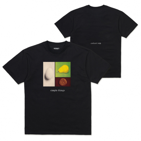 S/S Simple Things T-Shirt