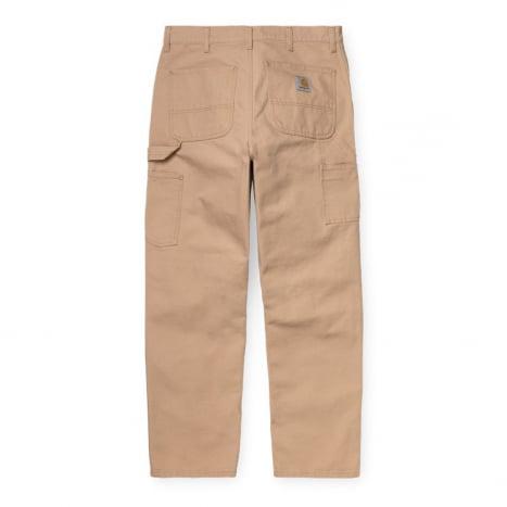 Carhartt WIP Single Knee Pant Dusty H Brown
