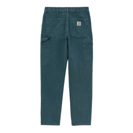 Carhartt WIP Single Knee Pant Deep Lagoon