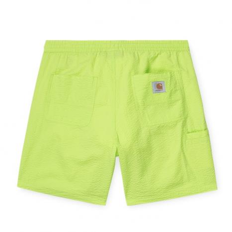 Carhartt WIP Southfield Shorts Lime