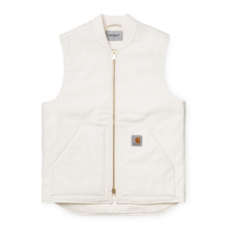 Carhartt WIP Vest Organic (Winter) Wax Rigid