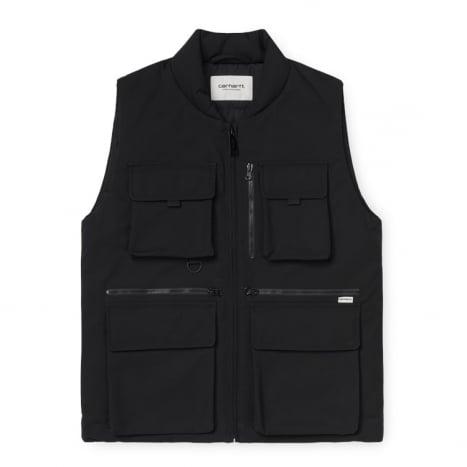 Carhartt WIP W' Colewood Vest Black