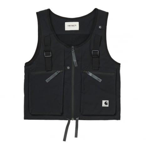 Carhartt WIP W' Hurst Vest Black
