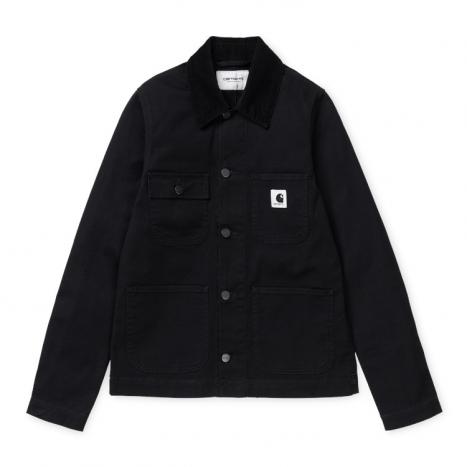 Carhartt WIP W' Michigan Jacket Black